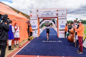 Garmin Iron Triathlon i Garmin Swimrun Series już 29 i 30 czerwca w Stężycy