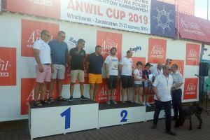 Załoga KKS-u Kartuzy wygrała Długodystansowe Mistrzostwa Polski Jachtów Kabinowych 2019