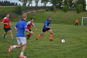 Trwają zapisy na Turniej Piłki Nożnej o Puchar Sołectwa Bącka Huta w Szopie 2019