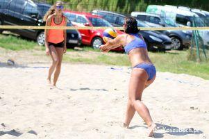 Turniej Siatkówki Plażowej w Żukowie już 6 lipca. Zapisy już się rozpoczęły