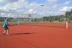 Ostatnie dni zapisów na turniej tenisa ziemnego Orlik Open o Puchar Wójta Gminy Sierakowice 2019
