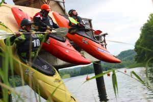 Polish Kayak Games 2019, czyli festiwal kajakowy z konferencją o bezpieczeństwie już 6 lipca na Złotej Górze