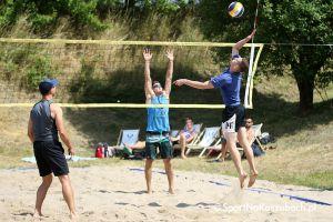 Turniej Siatkówki Plażowej w Żukowie. Jest już sporo zgłoszeń, ale są jeszcze wolne miejsca
