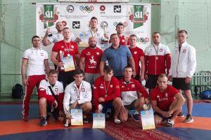 Aleksander Mielewczyk na podium w Tarnopolu, Gevorg Sahakyan blisko medalu w Madrycie