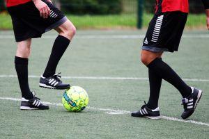 Pierwsza letnia Liga Piłki Nożnej Orlik w Sulęczynie wystartowała