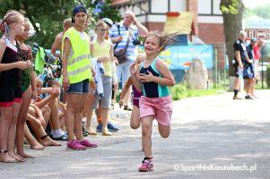 Dzieci i dorośli przez dwa dni będą startować w Triathlonie Chmielno
