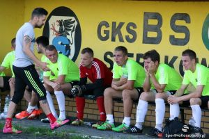 GKS Sierakowice - Eko - Prod Szemud 3:1. Pierwszy mecz u siebie i pierwsze punkty Sierki w nowym sezonie