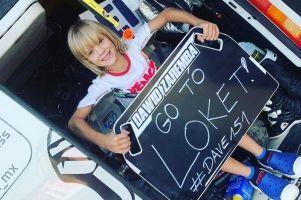 Udany debiut Dawida Zaremby w Mistrzostwa Europy w Motocrossie MX65 w Czechach