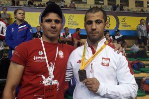Gevorg Sahakyan srebrnym medalistą 62. Memoriału im. Władysława Pytlasińskiego