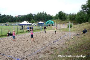 Trwają zapisy par na II Turniej Siatkówki Plażowej w Żukowie