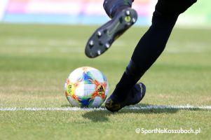 Cartusia i Przodkowo inaugurują sezon u siebie, Radunia gra w Koszalinie