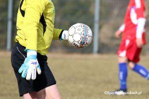Porażka Sportingu z Amatorem oraz wyniki innych mecze sparingowych zespołów A i B klasy