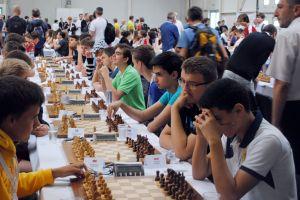 Paweł Teclaf w pierwszej dziesiątce szachowych mistrzostw Europy