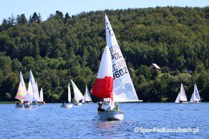 Zdobądź patent żeglarza jachtowego po kursie na Złotej Górze