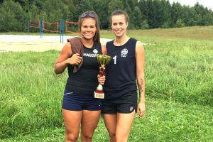 Finałowe zawody Pucharu Kaszub w Siatkówce Plażowej