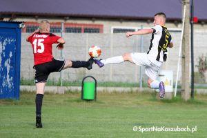 KS Sulmin - GKS Sierakowice. Pierwsze w sezonie derby powiatu w A klasie dla gości