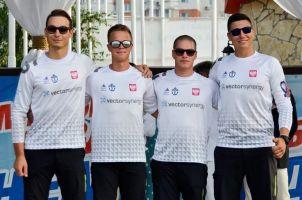 Igor Tarasiuk tuż za podium Mistrzostwa Świata w Match Racingu