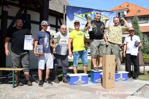 Wielu wędkarzy i sporo ryb na zawodach Media 2019 w Ostrzycach
