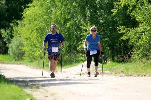 Trwają zapisy na Marsz Nordic Walking z Kaszubskim Zakątkiem