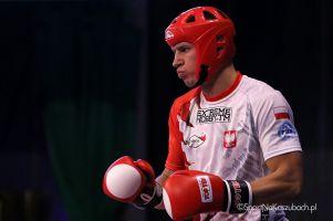 Adam Kryszewski i Nikodem Bigus z powołaniami do reprezentacji Polski w kick - boxingu