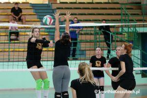 Przodkowska Liga Piłki Siatkowej Kobiet. Turniej eliminacyjny dał trzem drużynom awans do I ligi