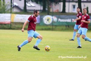 Stolem Gniewino - GKS Przodkowo. GKS zgubił pierwsze punkty w sezonie... i został liderem