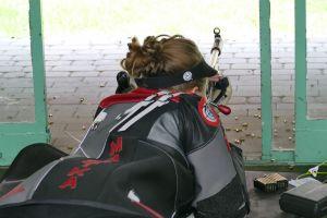 Pięć medali sióstr Malotka - Trzebiatowskich w Mistrzostwach LOK w Tarnowie