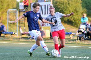 GKS Żukowo pokonał Pogoń II Tczew i awansował do finału wojewódzkiego Pucharu Polski Kobiet
