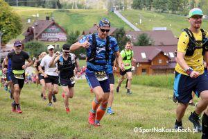Kaszubska Poniewierka 2019 - zdjęcia z rozgrzewki i startu biegu na 30 km [GALERIA nr 2]