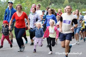 Bieg Arasmusa 2019 już 22 września w Kiełpine. Na starcie około 1000 osób z całej Polski
