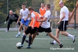 Kartuska Amatorska Liga Piłki Nożnej. Sporo niewiadomych na dwie kolejki przed końcem sezonu