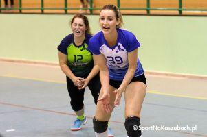 Przodkowska Liga Piłki Siatkowej Kobiet. Zacięte mecze na otwarcie sezonu 2019/2020
