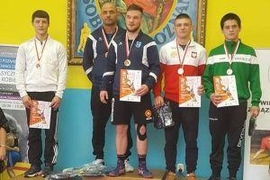 Sebastian Bir młodzieżowym mistrzem Polski. W drodze do złota nie stracił punktu