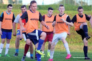 Gryf Goręczyno ma nowego prezesa, nowych zawodników i ambitne plany na nowy sezon