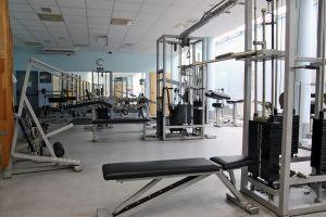 Trenuj dłużej w Aqua Centrum w Kościerzynie - promocja na siłowni i w strefie fitness