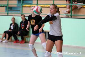 Przodkowska Liga Piłki Siatkowej Kobiet. Kolejne zespoły rozpoczynają nowy sezon
