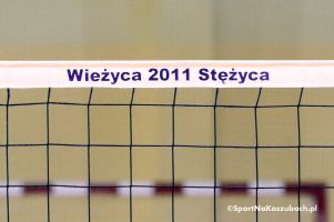 Wieżyca 2011 Stężyca rozpoczyna sezon II ligi kobiet. W sobotę podejmie SKF KS Poznań