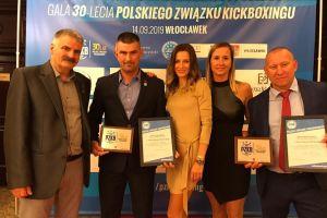 Sukcesy Rebelii: nagroda dla Zaborowskiego, srebro dla Kryszewskiego, oklaski na stojąco dla Bigusa
