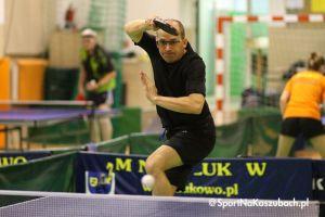 STS Borkowo meczem z Fortusem III Straszyn rozpoczął sezon IV ligi tenisa stołowego