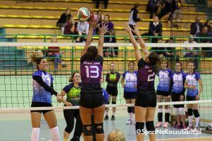 Przodkowska Liga Piłki Siatkowej Kobiet. Positive Team, InterMarine i Kampari wkraczają do akcji