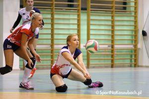 Przodkowska Liga Piłki Siatkowej Kobiet. Galeria z meczów I ligi 3. kolejki sezonu [ZDJĘCIA]
