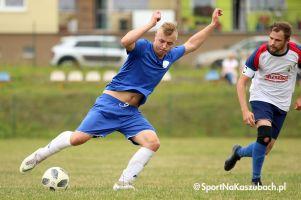 Zenit Łęczyce - Sporting Leźno. Porażka z przedostatnim zespołem w tabeli