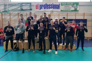 Dziesięć zwycięstw zawodników Rebelii w Mistrzostwach Województwa Pomorskiego w Kick - Boxingu