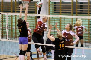 Przodkowska Liga Piłki Siatkowej Kobiet zagra po raz czwarty w tym sezonie