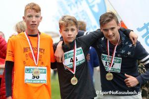Bieg Przyjaźni 2019 - biegi młodzieży, przedszkolaków i rodzin oraz marsz nordic walking na zdjęciach [GALERIA nr 2]