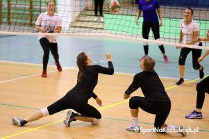 Przodkowska Liga Piłki Siatkowej Kobiet. Mistrzynie rozpoczynają obronę tytułu