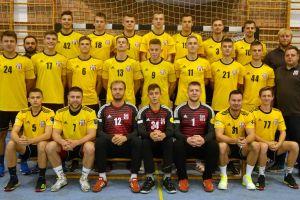 Gwardia Koszalin - SPR GKS Żukowo. Pierwsze wyjazdowe zwycięstwo zespołu z Kaszub