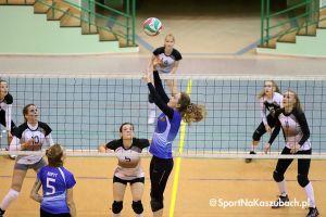 Przodkowska Liga Piłki Siatkowej Kobiet. TNT lepsze od Pikiety, zwycięstwa finalistek sprzed roku