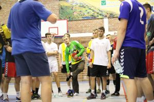 Żukowo bez zwycięstwa podczas turnieju w Nidzicy