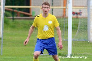 Sporting Leźno - GKS Kolbudy. Podział punktów po wyrównanym meczu